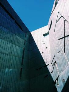 Joods museum in Berlijn