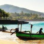 Reizen in en door Azië