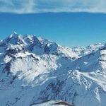 Skivakantie in Italië
