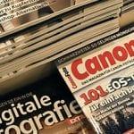 Tijdschriften voor de Kampeerder