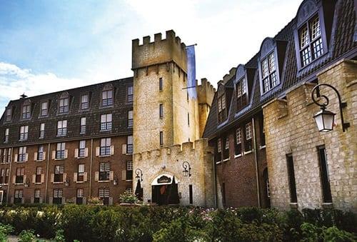 luxe appartementen bij Efteling Bosrijk
