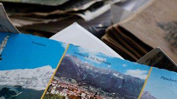Fotoboek van je vakantie