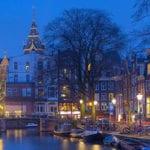 de Amsterdamse grachten
