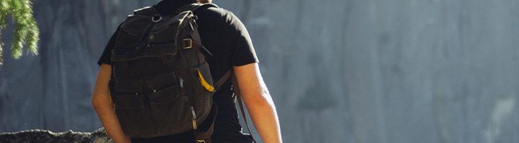 10 backpack tips voor je vakantie