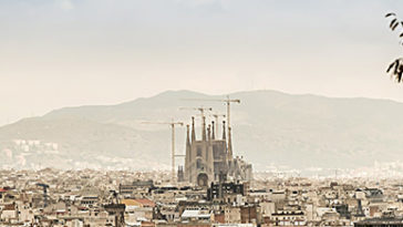 Barcelona vanuit een ander perspectief