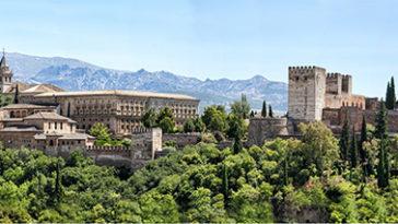 De Alhambra