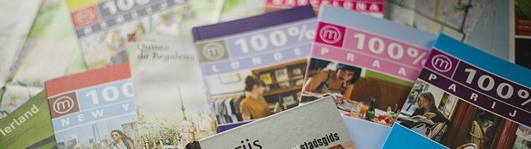 Digitale vs papieren reisgidsen