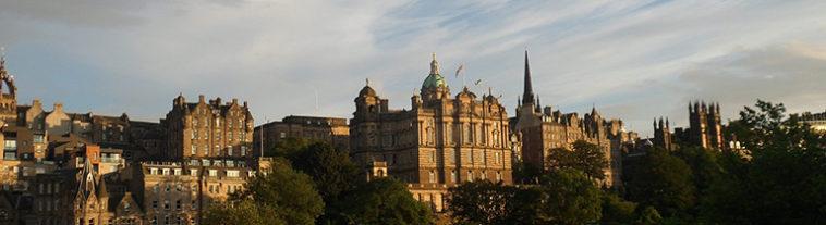 Edinburgh, Schotland