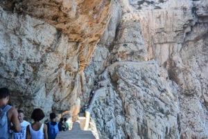 Grotta di Nettuno op Sardinië