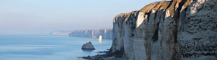 Kust van Normandië