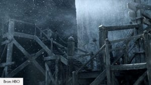 Magheramorne Quarry filmlocatie Game of Thrones seizoen 1