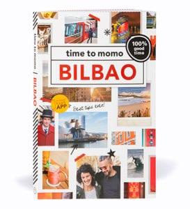Time to momo reisgids voor Bilbao