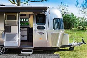 Camping Ca'Savio camper
