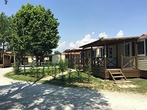 Camping Venezia Village