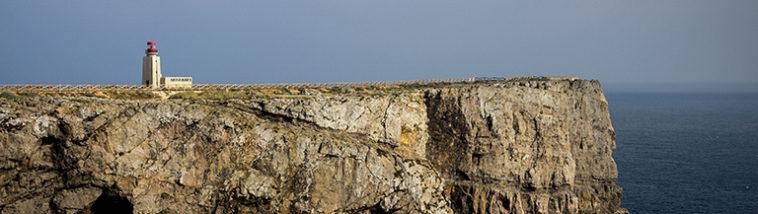 Kustlijn van Portugal
