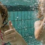 Lekker zwemmen bij AquaFun Sportiom den Bosch