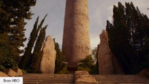Minceta Tower filmlocatie Game of Thrones seizoen 2