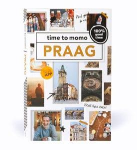 Time to momo reisgids voor Praag