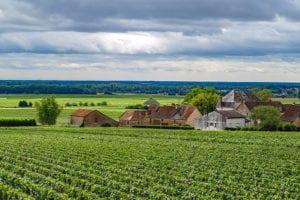 De Franse Bourgogne