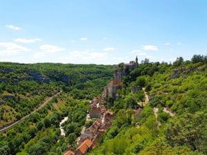 Dordogne in Frankrijk