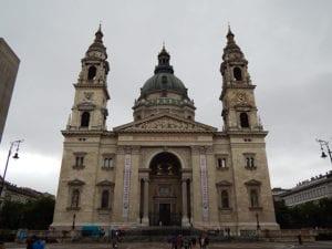 St Ivan Basiliek