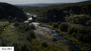 Thingvelir National Park filmlocatie Game of Thrones seizoen 4
