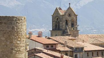 Burgos Castilië