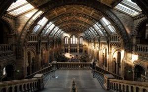 Museum in Londen