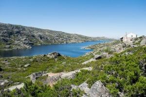 Nationaal Park Serra da Estrela