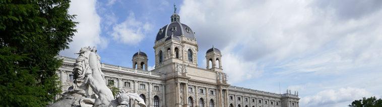 stedentrip in Wenen