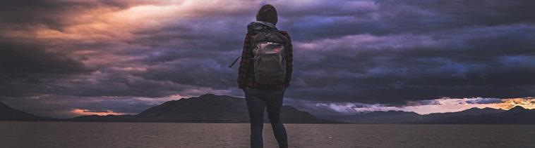 Backpack reis