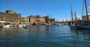 Havens van Brest