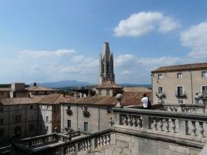 Girona Game of Thrones seizoen 6