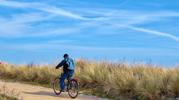 fietsvakantie in Rivierenland