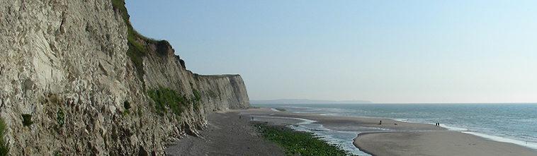 Kustlijn van Nord-Pas-de-Calais