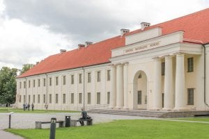 Museum in Litouwen
