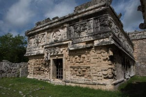 Chitzén Itzá