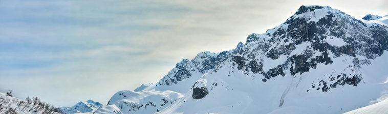 Skigebied Sankt Anton