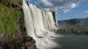 Watervallen van Iguazú