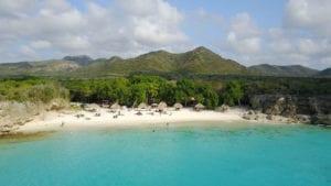 Winterzonvakantie in Curacao
