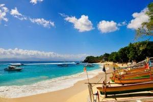 Winterzonvakantie op Bali