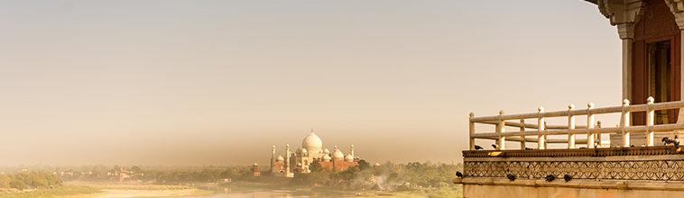 Visum voor India