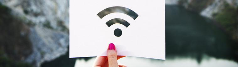 VPN verbinding gebruiken op vakantie
