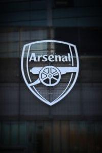 Voetbalstadion Arsenal