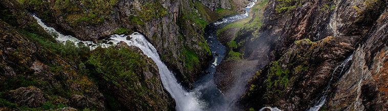 Roadtrip Scandinavië