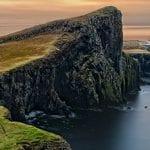 Rondreis door Europa - Schotland