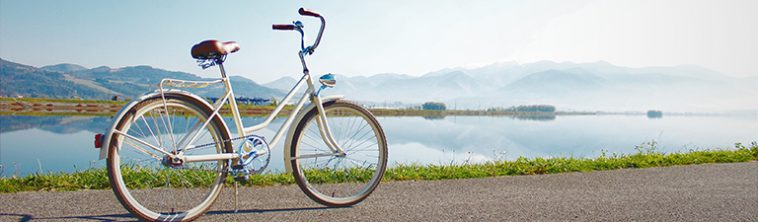 Tips voor fietsvakantie
