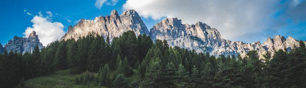 Oostenrijkse Dolomieten