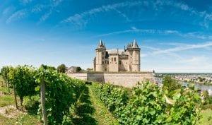 Wijnroute van Val de Loire
