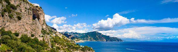 Mooiste routes door Italië